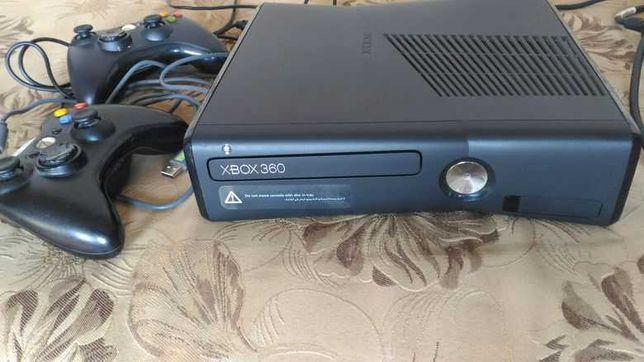XBox 360 приставка прошитая