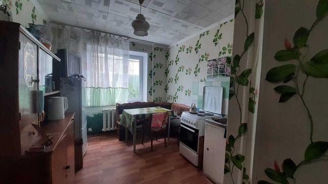 Продам квартиру в п.Солнечный