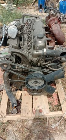 Foton faw forland мотор двигатель 4110