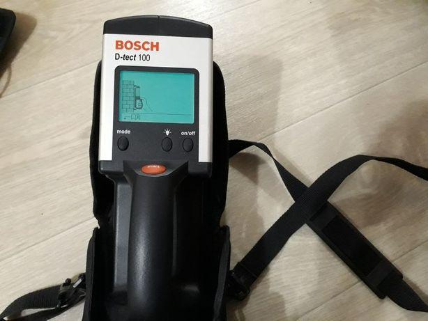Мультидетектор металла детектор скрытой проводки тепло пола Bosch