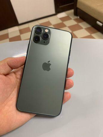 IPhone 11 pro (64)GB продам!!!