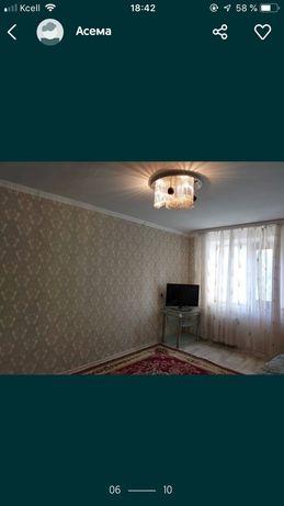 Продам 1 комнатную квартиру в Сазде .Ул.Каракул батыра