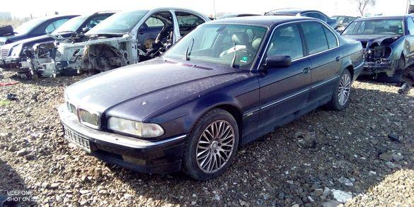 """$На Части$ БМВ Е38 728и 193 Газ 1998 Автомат 18"""" BMW E38 728i"""