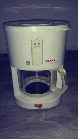 Продам кофеварку ТЕФАЛЬ TEFAL бу