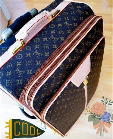 Trollere Louis Vuitton/lacatel inclus,import Franta