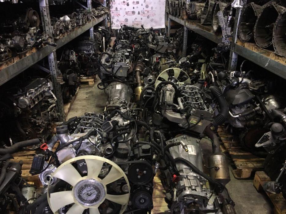 Motor mercedes sprinter 2.2 euro 4 646986, 646985 Chitorani - imagine 1