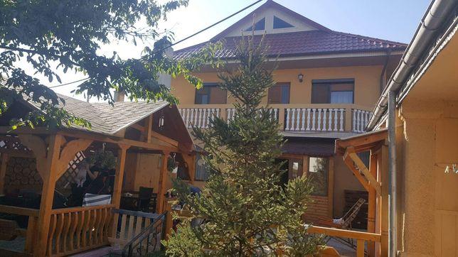 Vand casa, vila in Tecuci