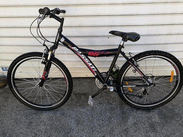 колело 26 пасати