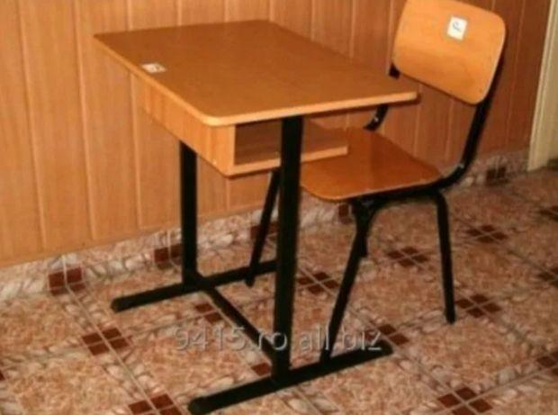 Masa și scaun pt școală, livrare în toată tara