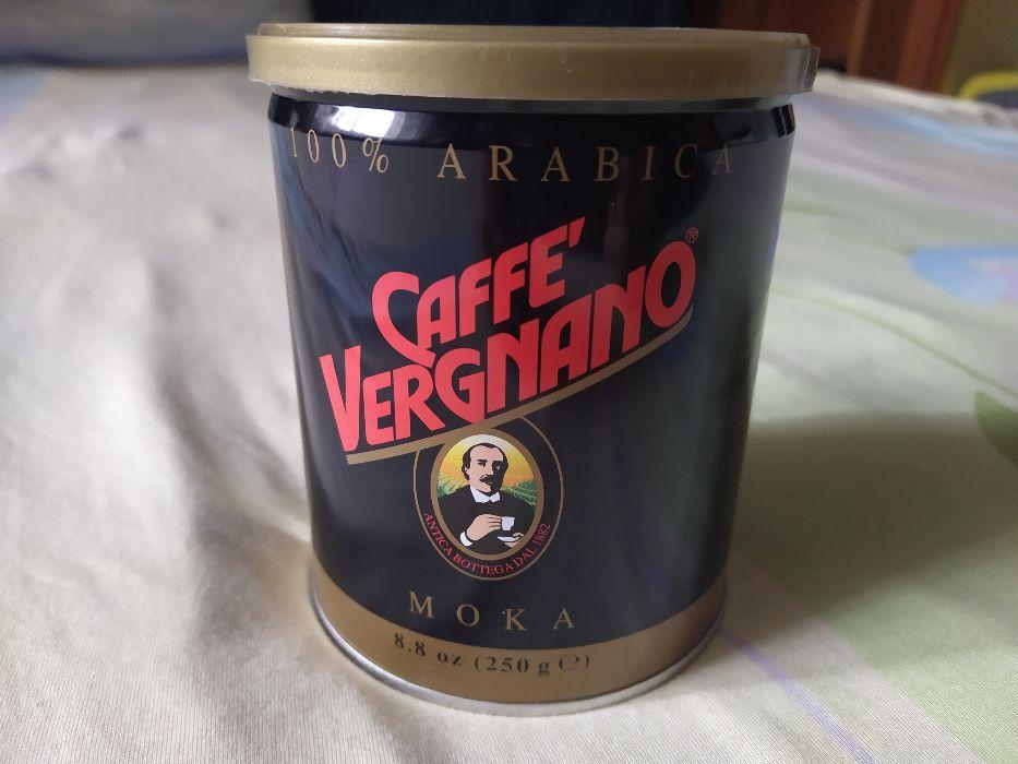 Cafea Moka Vergnano Italia Iasi - imagine 1