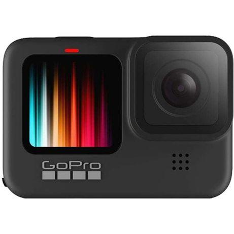 goPro Hero 8 si Hero 9