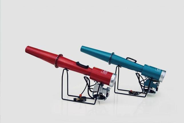 Отпугиватель пушка гром для птиц и животных