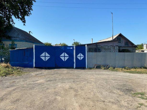 Продам частный дом в п. Ленинском