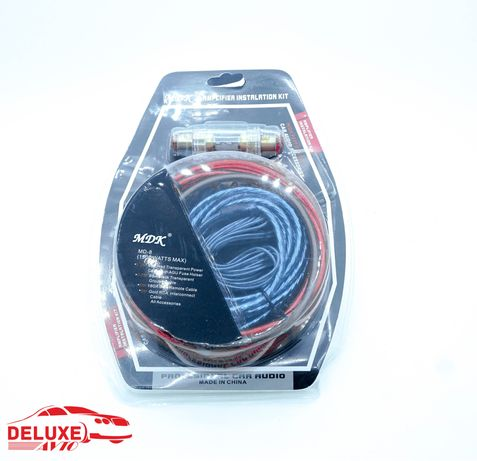 Провода для сабвуфера 2000тг ( буфер шнур саб )
