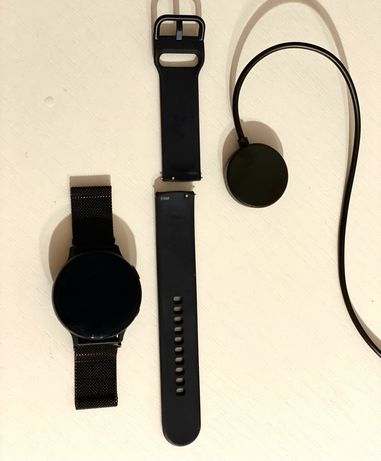 Продам Samsung active watch 2, 44mm black