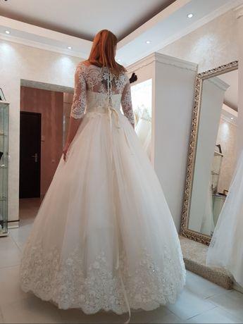 Vand rochie de mireasa princess brides