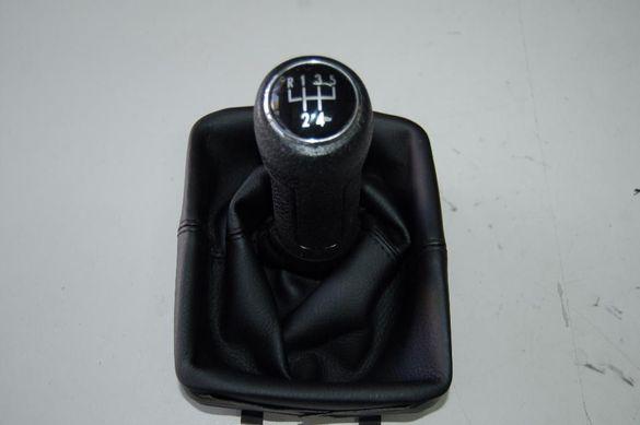 Топка скоростен лост с маншон за VW Polo 2002-2009 год.