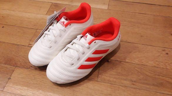 Adidas Copa чисто нови футболни обувки детски номер 28.5