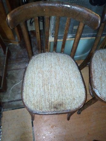 Виенски столове и табуретки