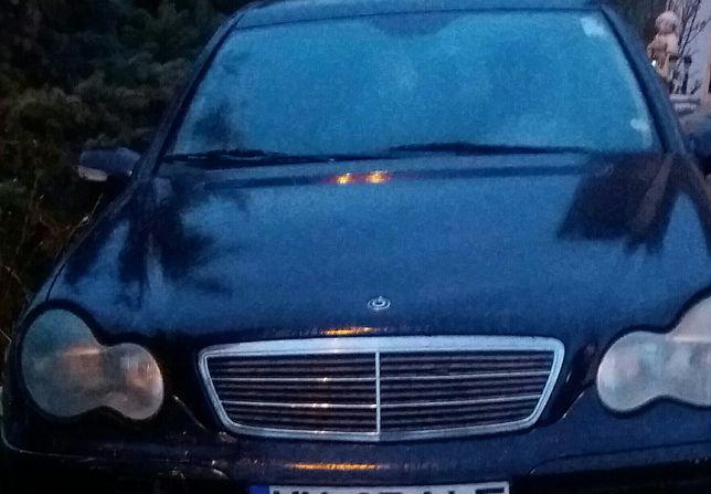 Ocazie!!! Mercedes C200