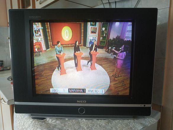 Телевизор Нео 21 инча
