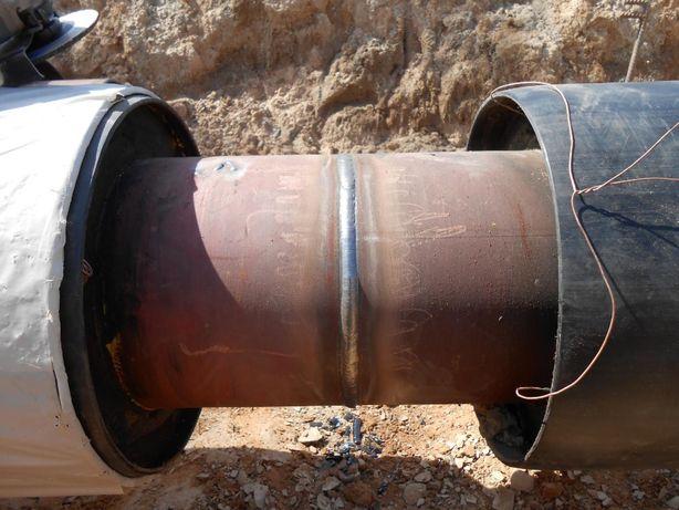 Варю трубы любой сложности, замена труб  сантехнические работы