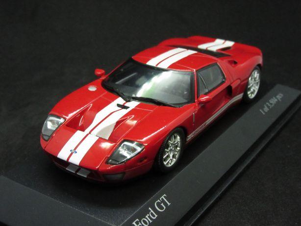 Macheta Ford GT Minichamps 1:43