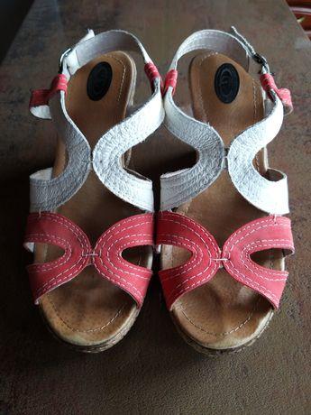 Дамски сандали, номер 38