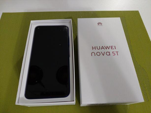 Huawei Nova 5T - 128 gb