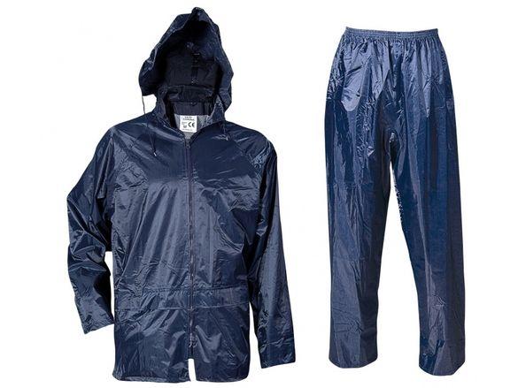 Водозащитен костюм - M-4XL