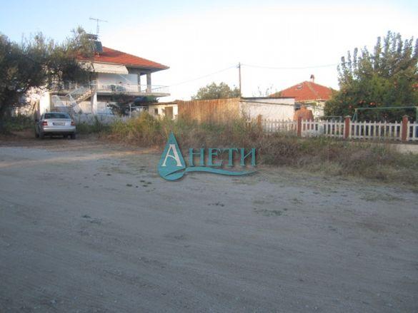 УПИ 501 м2 в курортно селище Аспровалта, Гърция