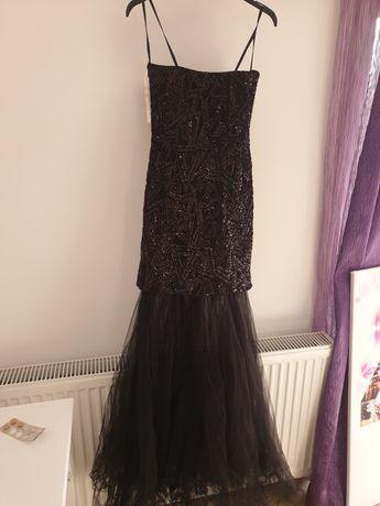 Rochie ocazie , negru