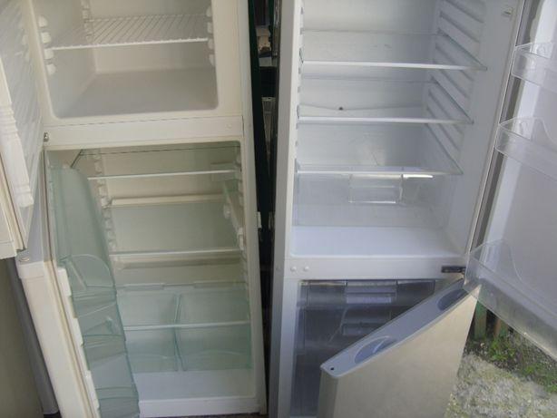 combina frigorifica indesit KL 100