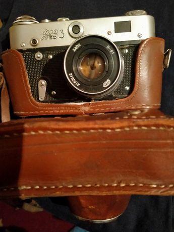 Продам фотоаппарат ФЭД-3