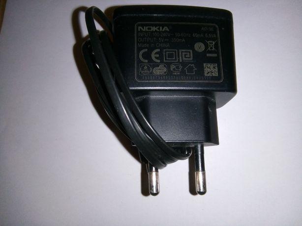 Alimentator / Incarcator Nokia 5V 350mA AC-3E