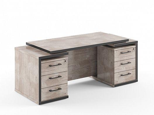 Офисная мебель для персонала и руководителя на заказ!