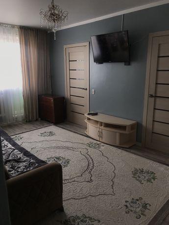 Продается 3 комнатная квартира на 3мкр