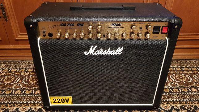 Marshall Amplificator Chitara JCM 200, TSL601