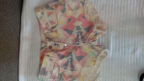 Levis оригинални дънки с етикети