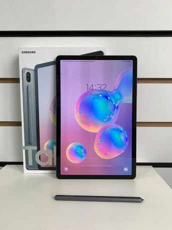 Планшет Samsung Galaxy Tab S6 128 gb