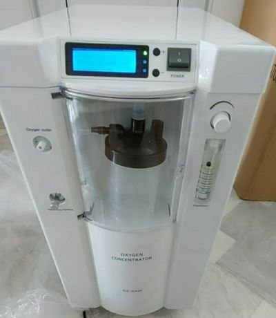 ИВЛ 5 л дыхательные кислородных концентратор
