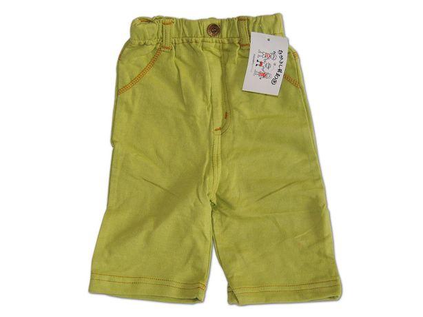 Jeans de vara pentru copii – vernil