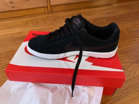 Nike нови дамски спортно-елегантни обувки