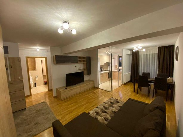 NOU Apartament 2 camere deosebit Banu Manta Kiseleff Victoriei BlocNOU