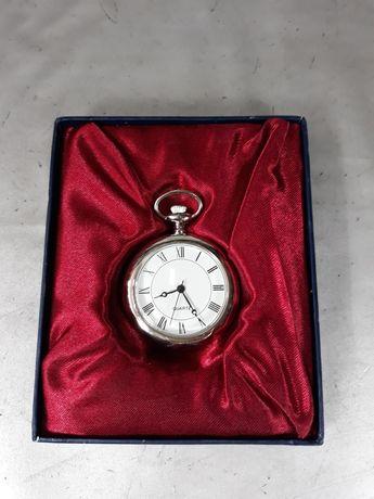 Ceas de buzunar Original de colecție din metal