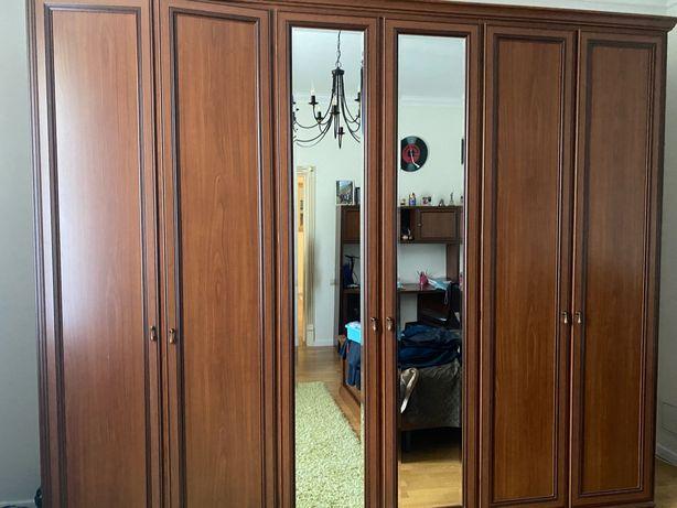 Мебель для спальни, Италия