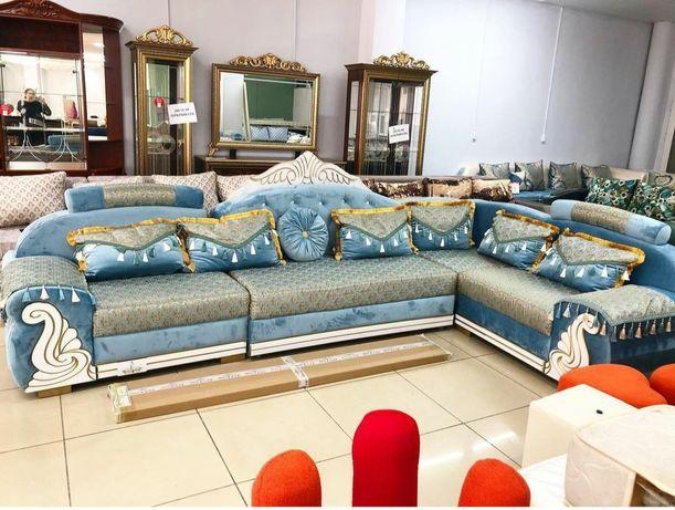 Диван Авангард мебель со склада