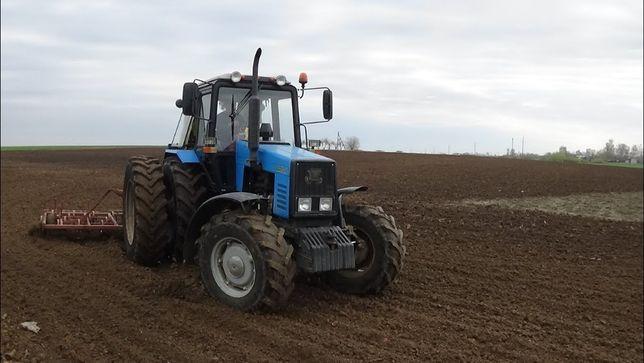автопилот гидравлический Trimble на тракторы МТЗ