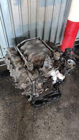 Продам двигатель 112 мерседес 2.8