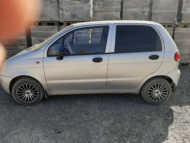 Продам Daewoo Matiz.